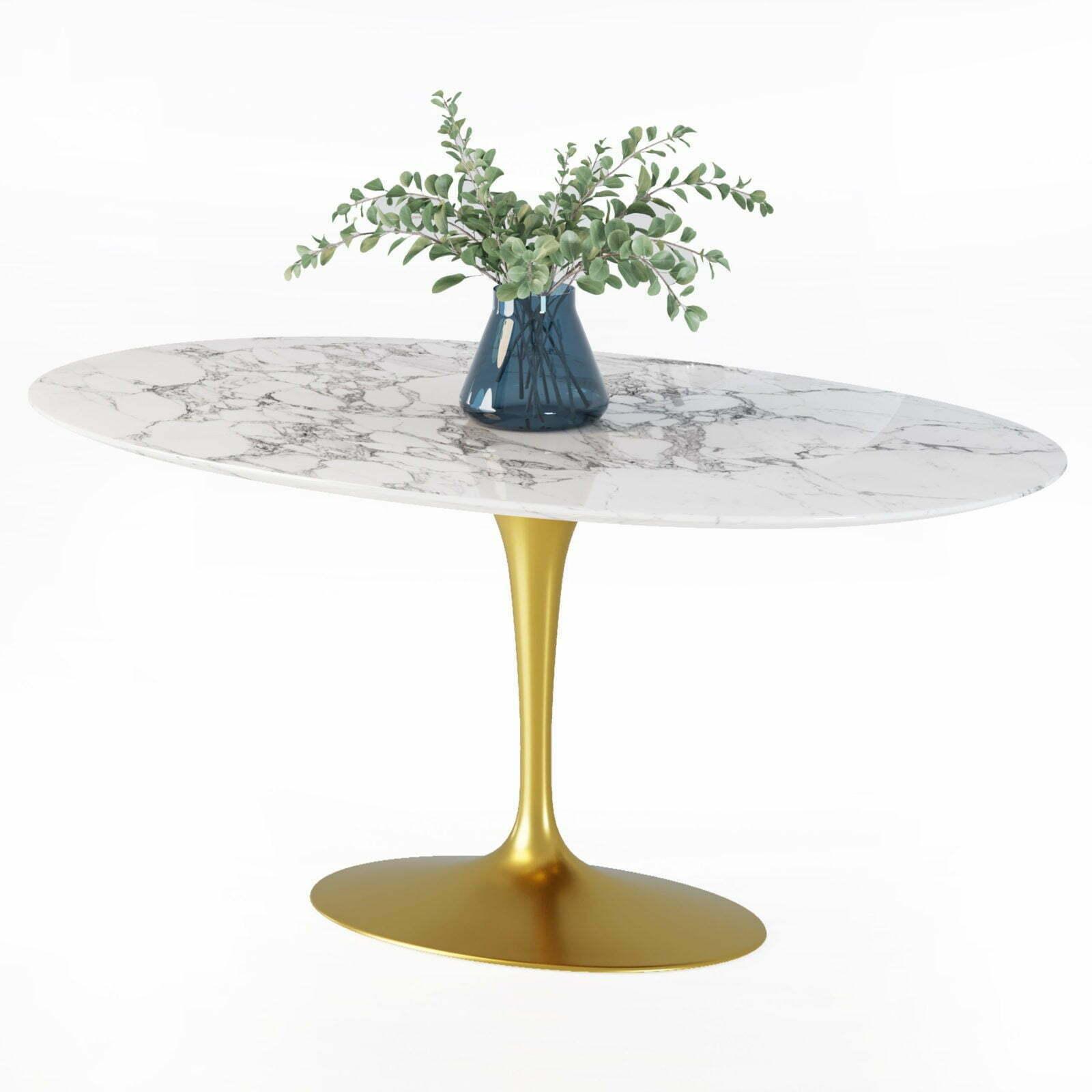 Обеденный стол БЛЭКЛИ 2
